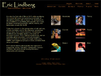 Eric Lindberg - image categories