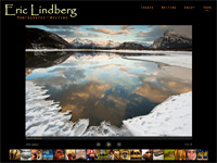Eric Lindberg - image player